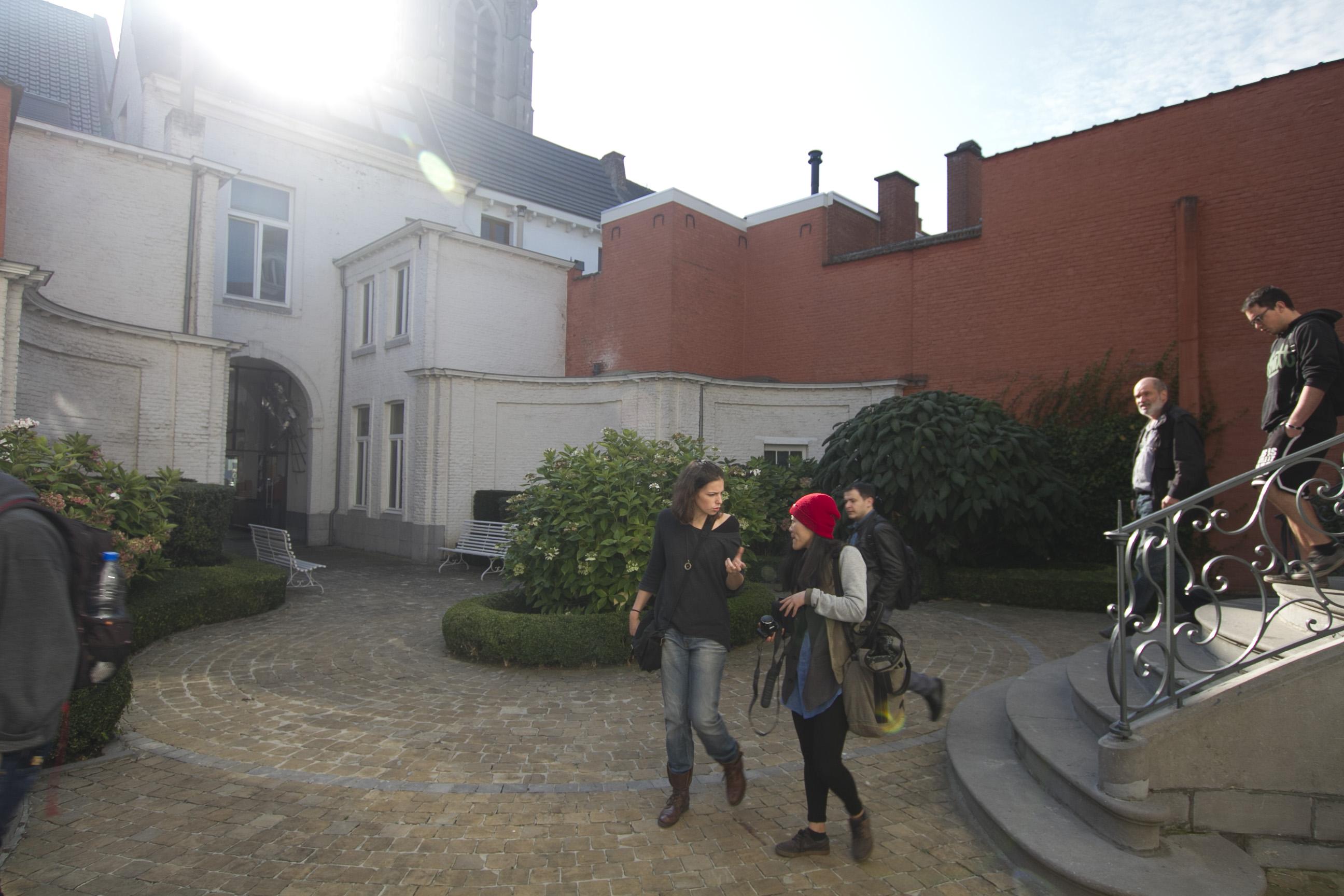 Obtener una visa para estudiar en Europa