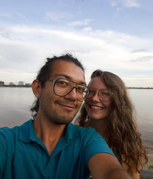 Entrevista con México al Día